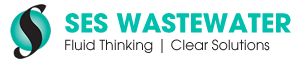 SES Wastewater Logo